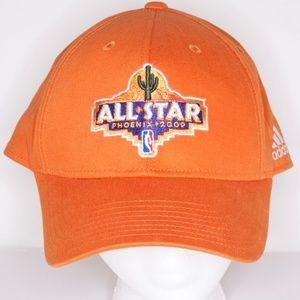 All Star Phoenix 2009 Adidas Hat